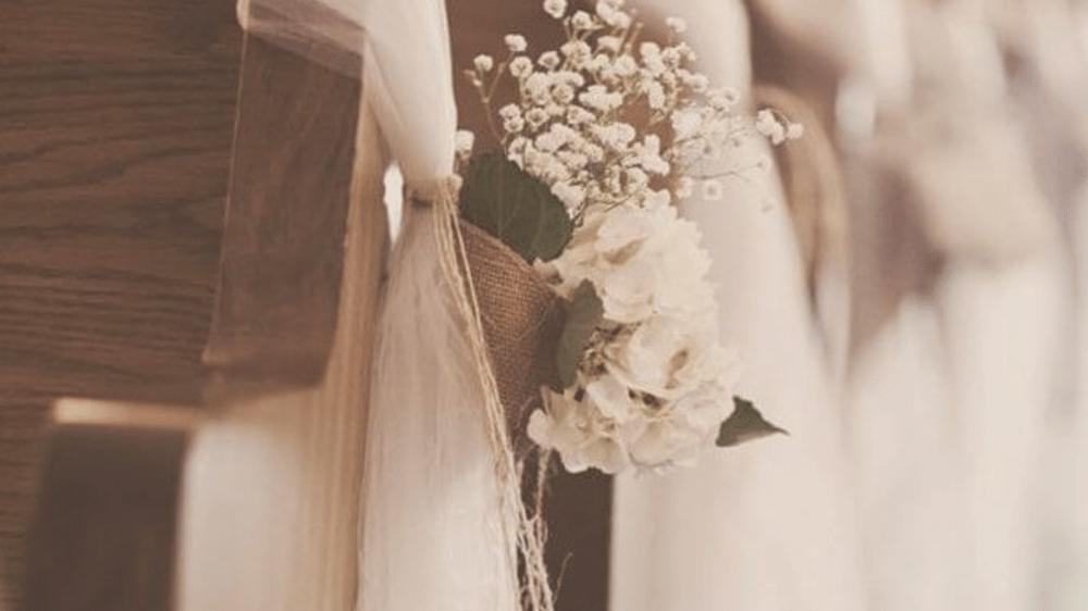 Vielse i kirken, salmer til bryllup