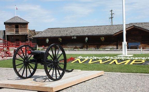 Fort Macleod