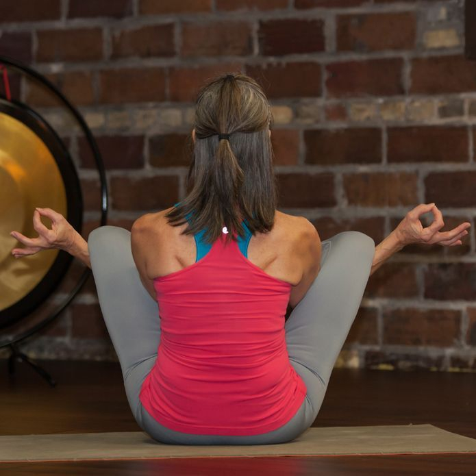 Joyce Borst, Yoga Instructor