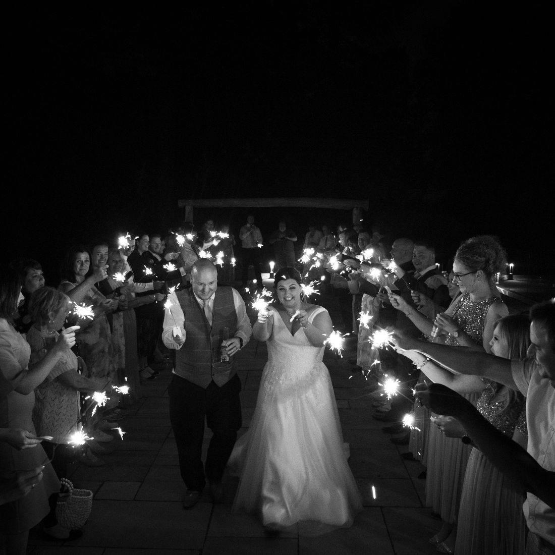 Alex Butler Documentary Wedding Photographer