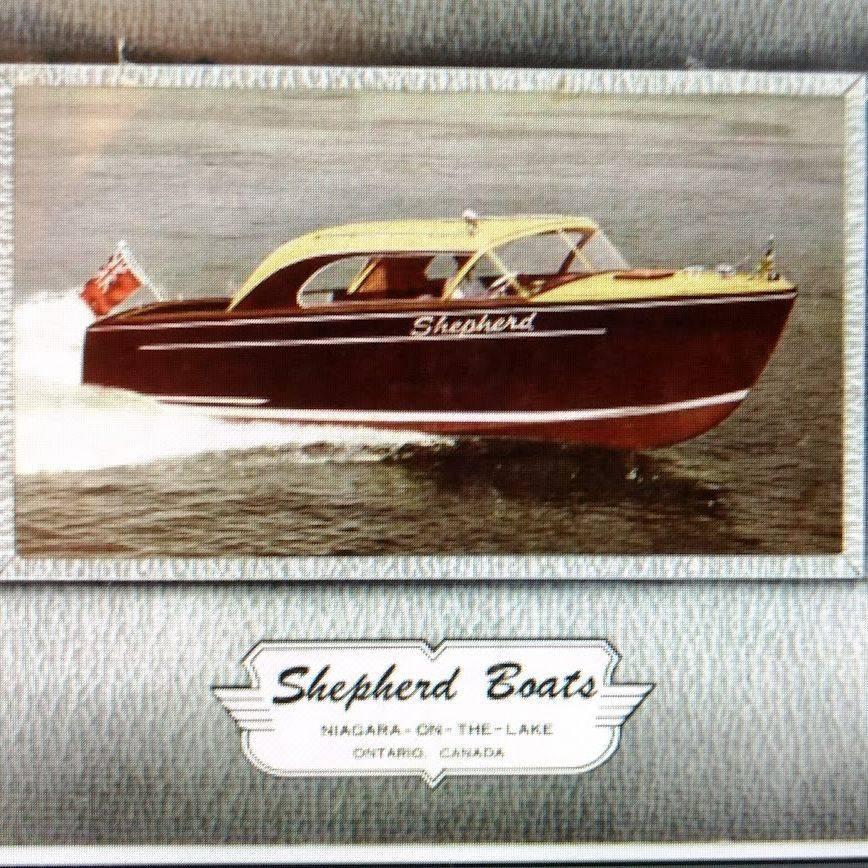 Shepherd Boats