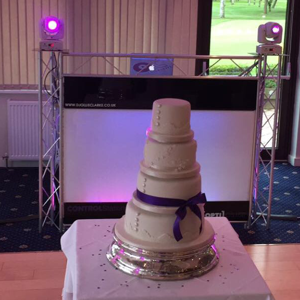 Wedding Dj Worcestershire Hagley  Wedding Disco