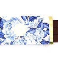 alicja confections, fleur de sel chocolate, holiday postcard, chocolate postcard bar, local chocolate