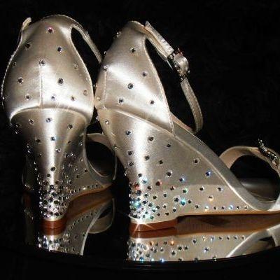 custom converse wedding bridal bride trainers pumps customised nicky rox