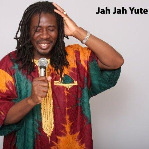 Jah Jah Yute