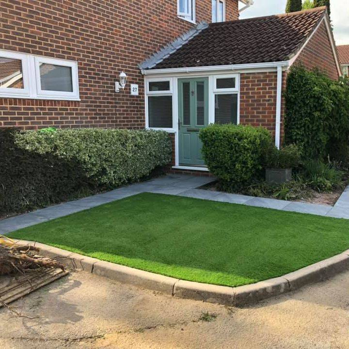 all trades hampshire, landscape gardening, hampshire builders, hampshire landscape gardener, artificial lawn hampshire