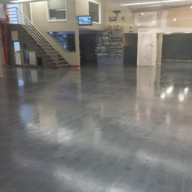mre developments waterproofing concrete renovations flooring