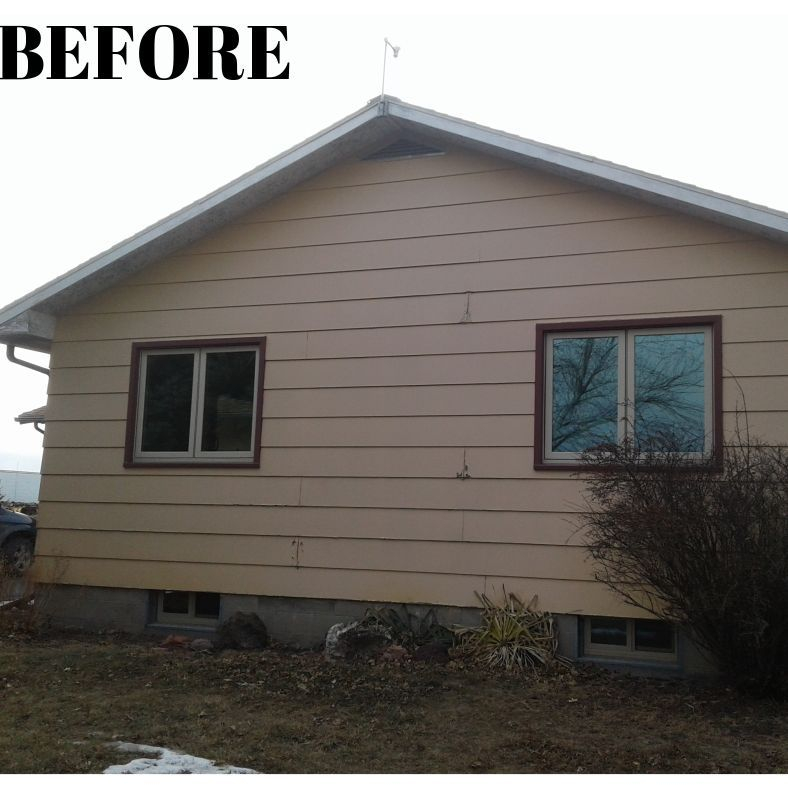 siding smartside