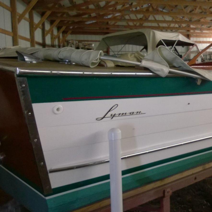 Lyman for sale in Lake Geneva at Bergersen