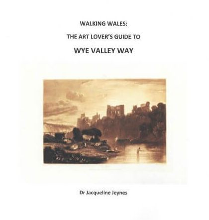 walking in Wales, visit Wales, Wye Valley Way, NLW