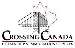 Crossing Canada Citizenship & Immigration Services