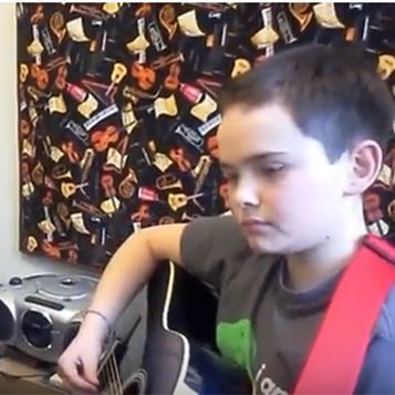 guitar lessons, Luke M, Forever Young, Braselton's Music, Marion, NY, vocal lessons,