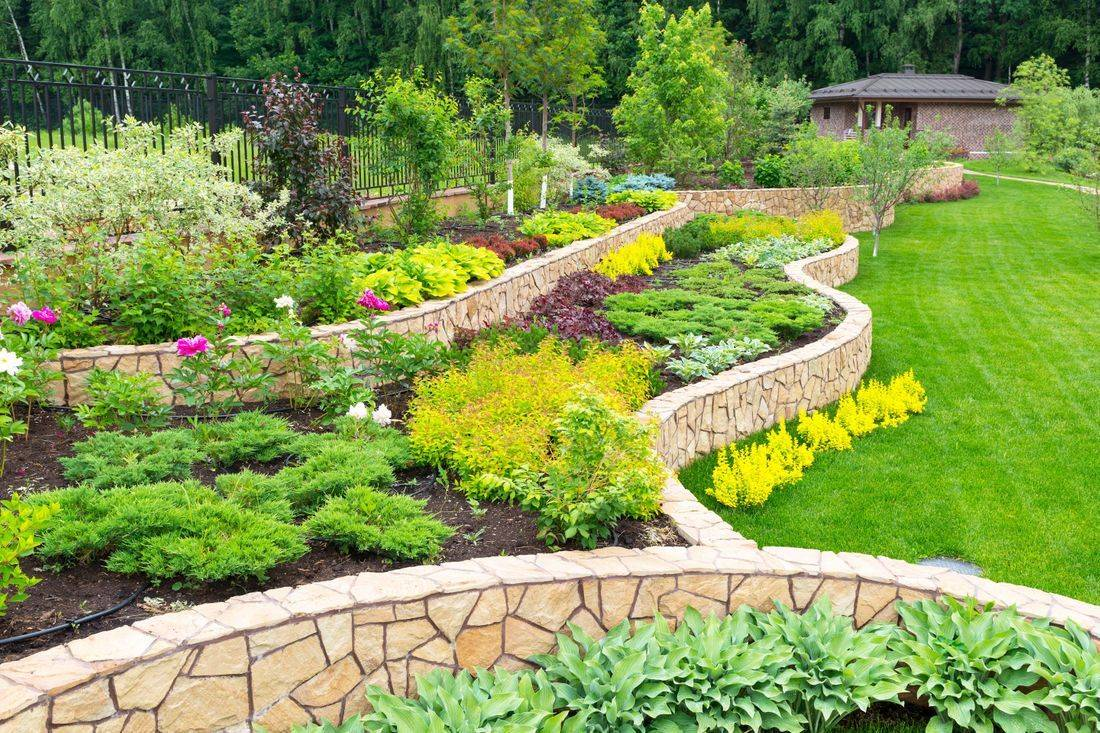 Gardens & Park Venues