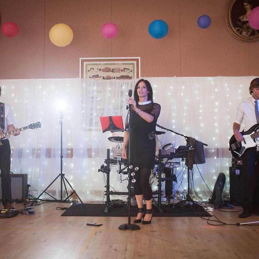 Wedding at Damerham Hall