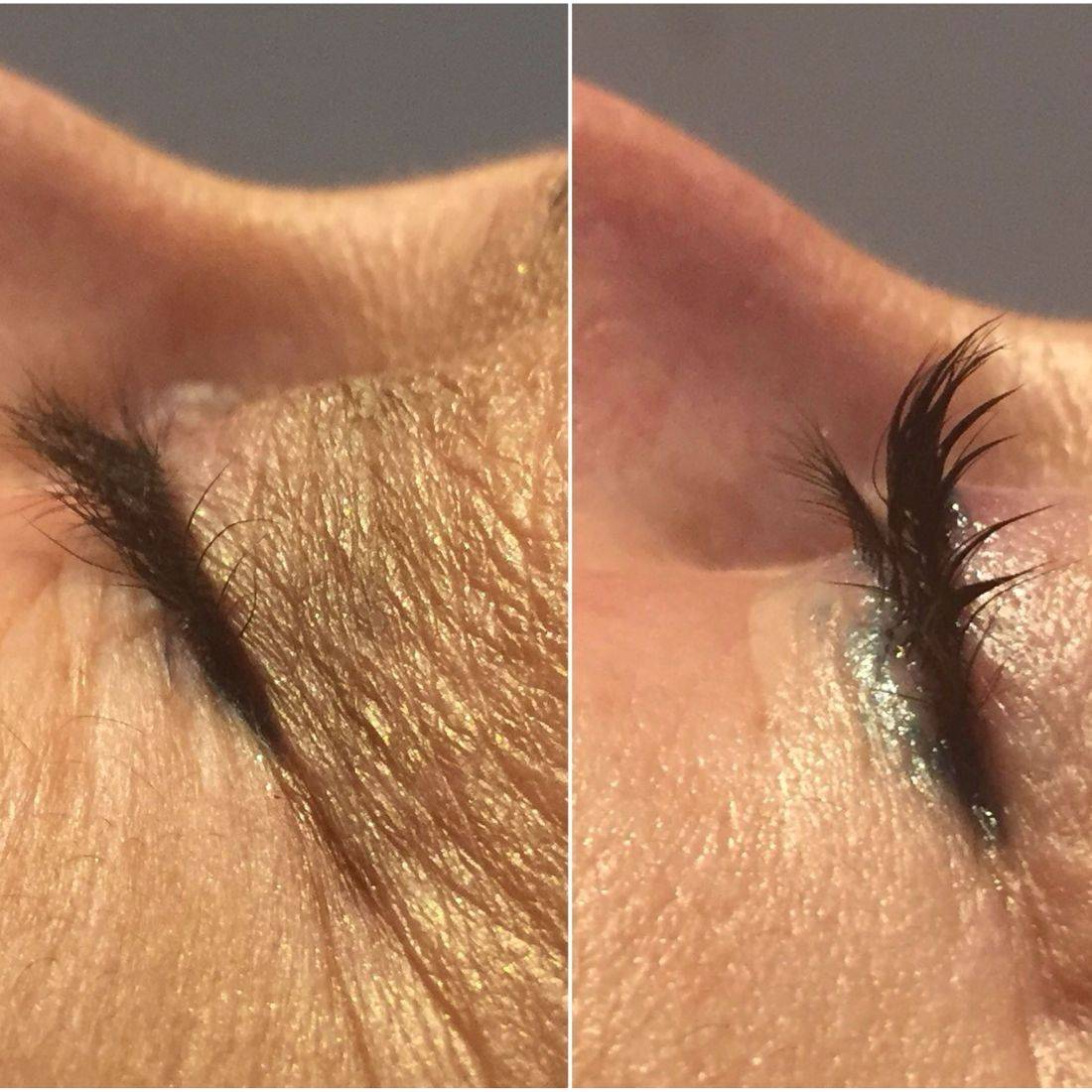 Eyelash Lift LVL in Marlow