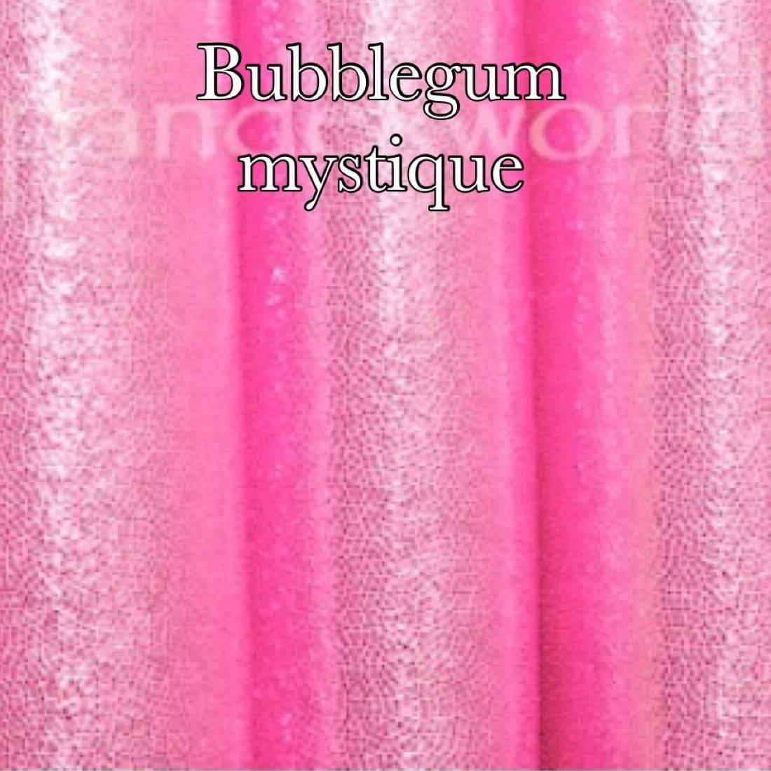 hot pink mystique