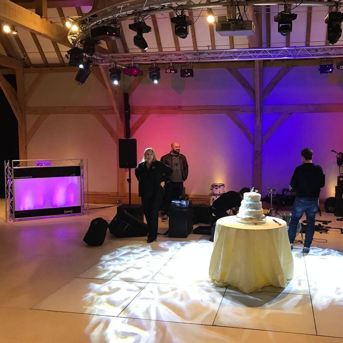 Wedding DJ  Red House Barns  #DJ #WeddingDJ #Bromsgrove