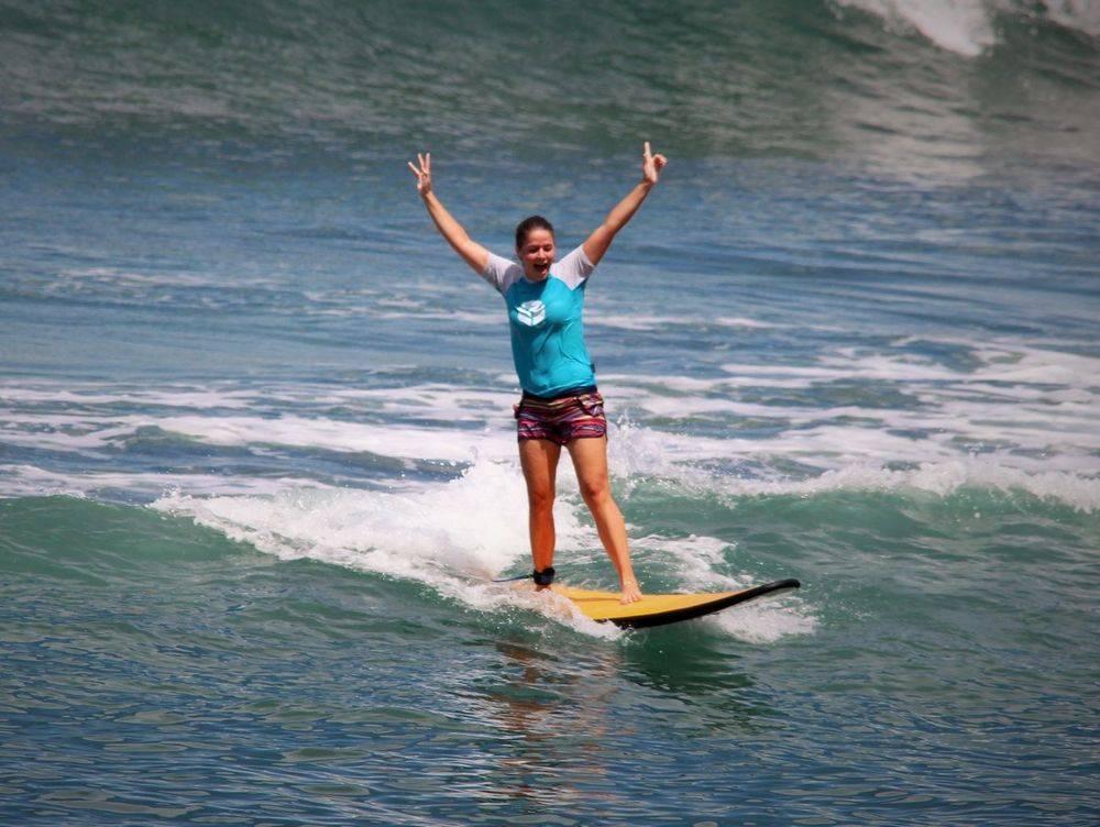 Surf, Martinique, Cours de surf, tartane, Surf up