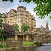 Bath City Attractions