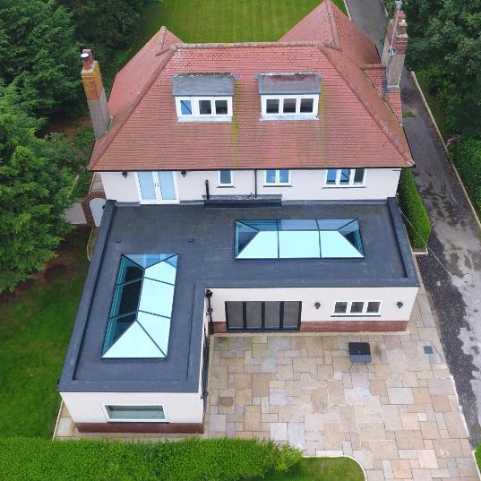 Architects Harrogate