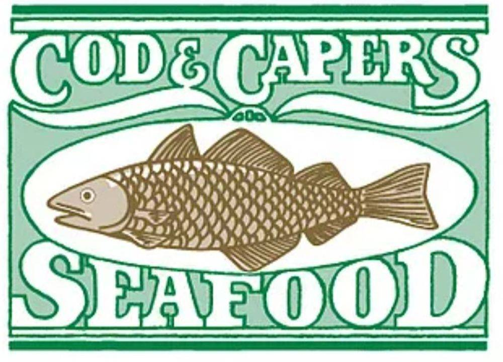 Cod & Capers Gourmet Market, Yankee Peddler North Palm Beach, Juno Beach, Florida