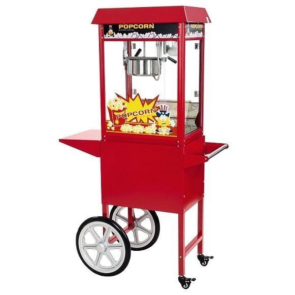 location de machine a pop corn