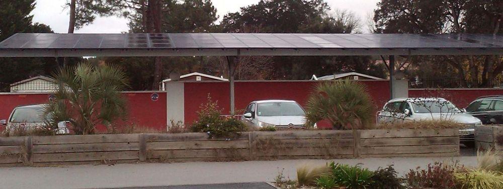 Prédimensionnement et conseil installations photovoltaïques