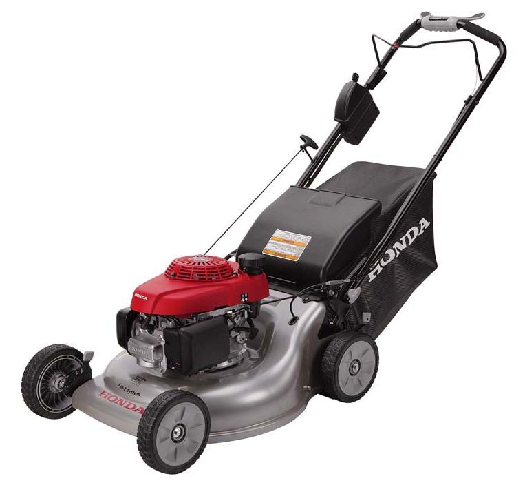 Honda Walk Behind Mower Bloomington Normal Illinois Repair Service