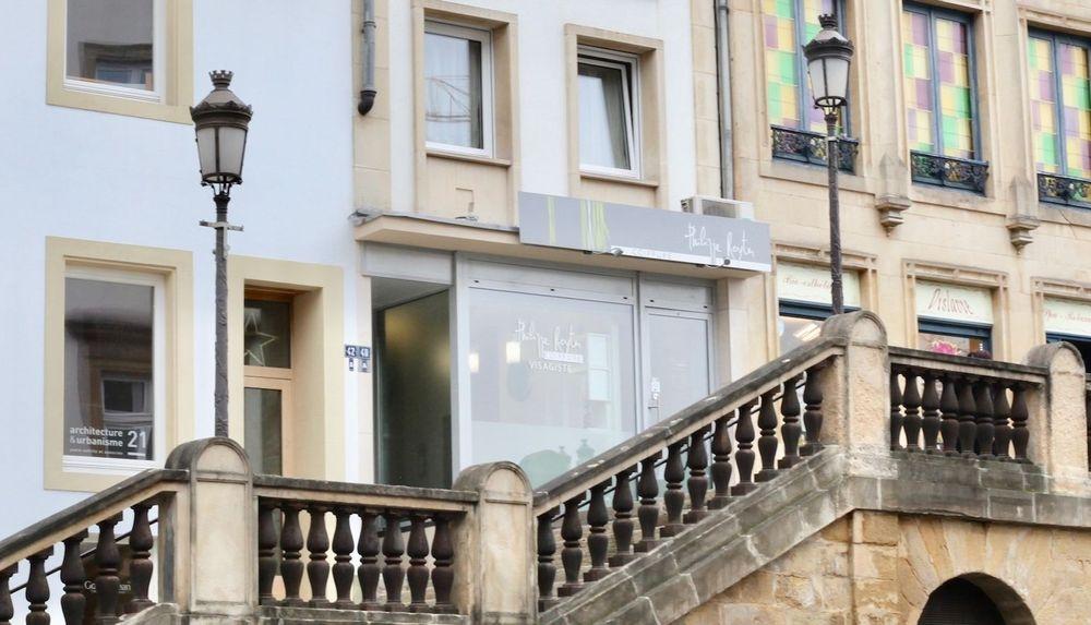 salon luxembourg-ville