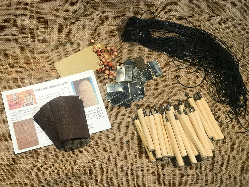 Ancient Egyptian resources primary schools ks2 history