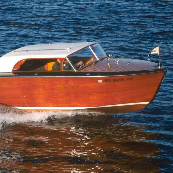 Shepherd boats for sale