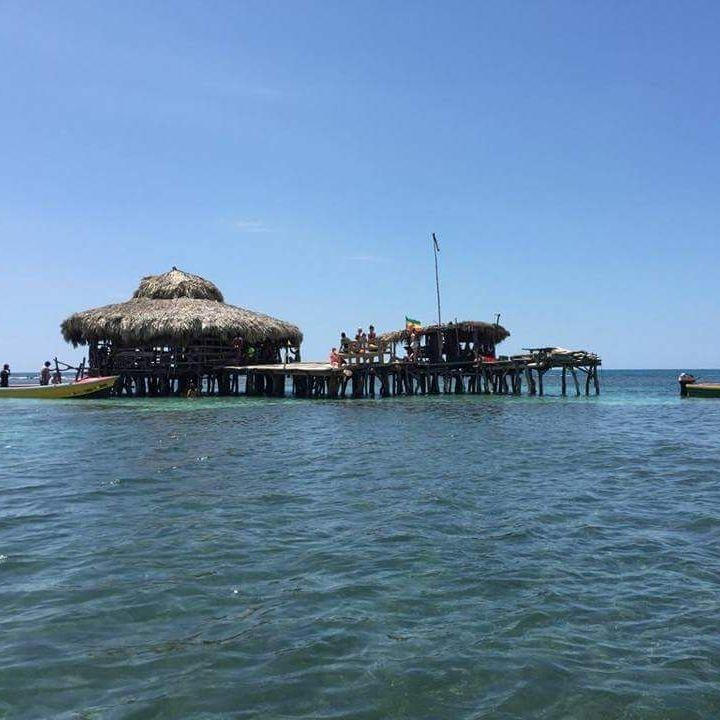 Blue Hole, Ocho Rios, Jamaica