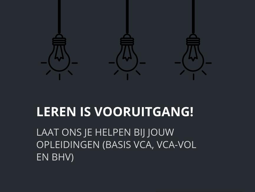 VCA Certificering Boskoop