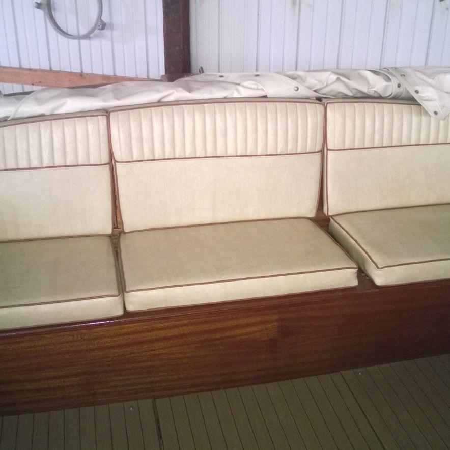 Wood boats for sale in Lake Geneva