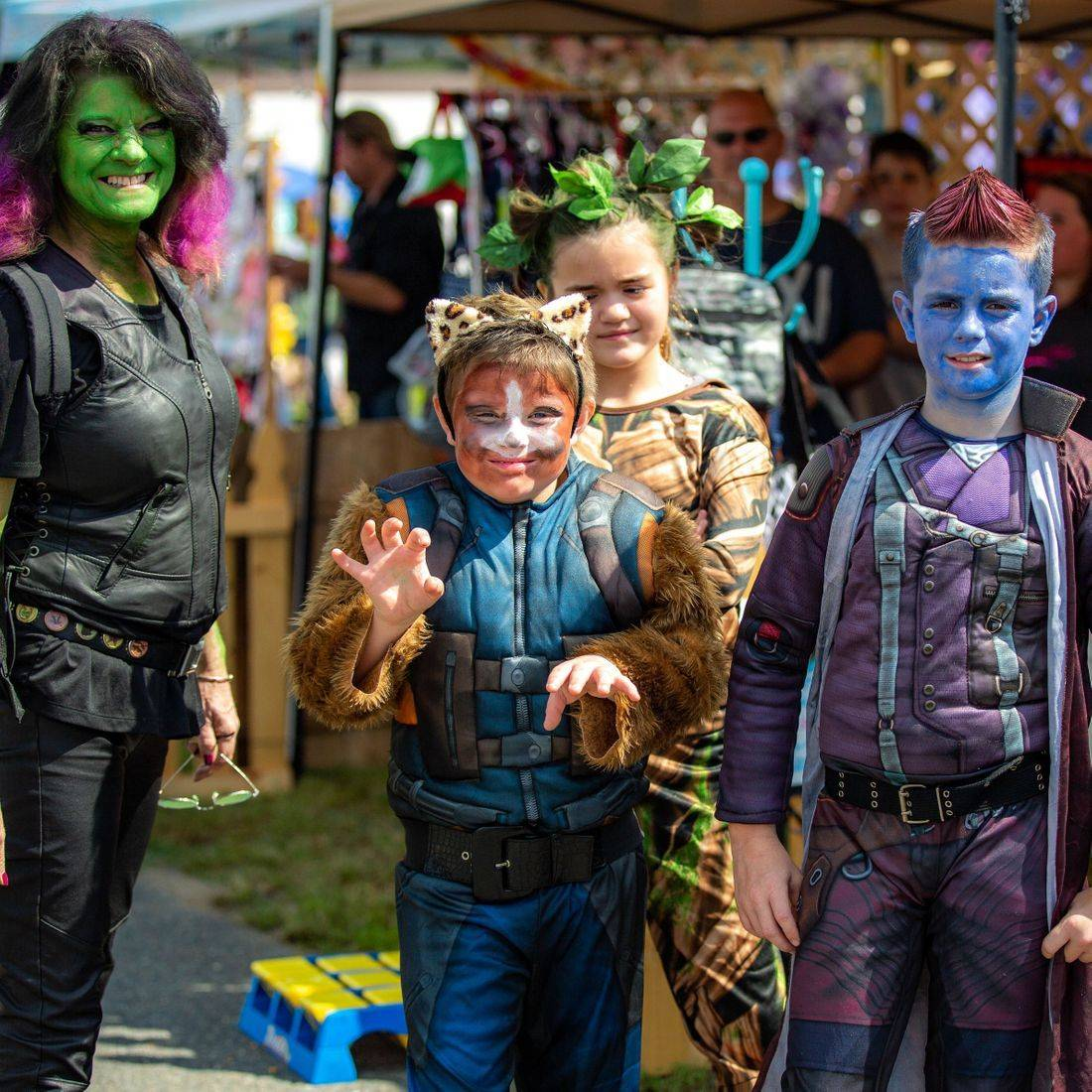Fredericksburg Fairy Festival