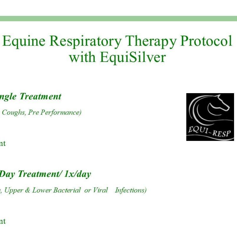 Equi Resp Protocols