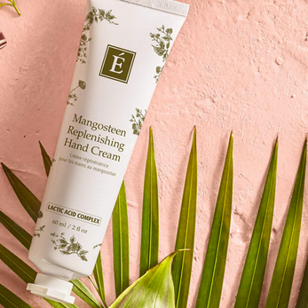 Mangosteen Replenishing Hand Cream, buy eminence organic in ottawa, exhalo