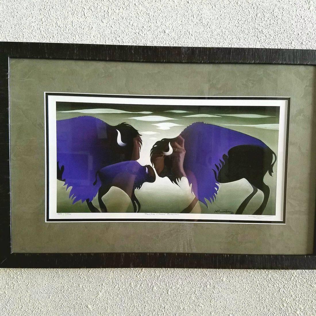 Custom picture framer st george  ut