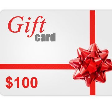 $100 Gift Certificate available at Beauty Destination Spa
