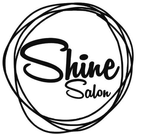 Shine Salon logo