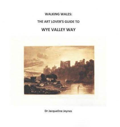 Wales, trekking, visit Wales, Wye Valley Way