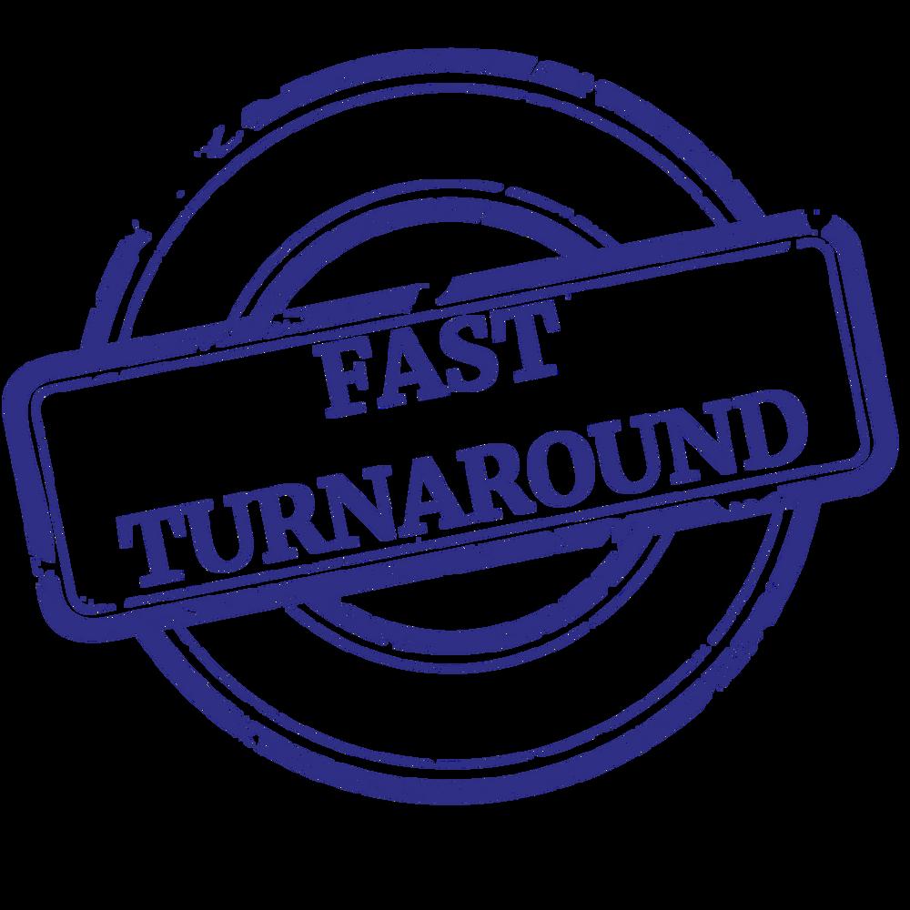 Fast Turnaround Transport Consultant Warrington