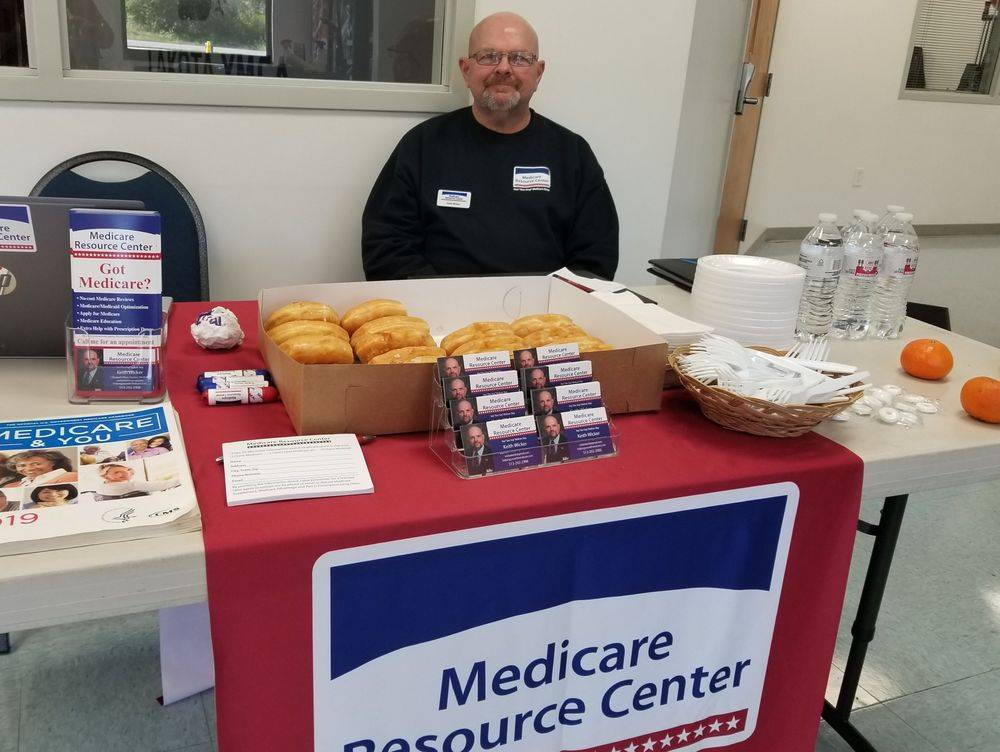 Medicare Resource Center Cincinnati Ohio