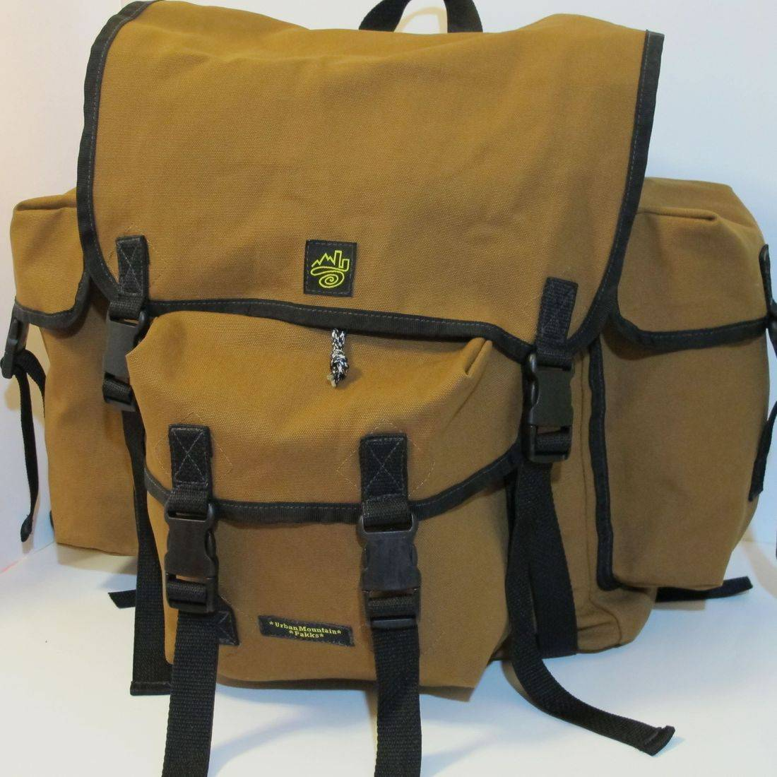 bushcraft backpack, camping backpack, outdoor backpack, handmade backpack, canvas backpack, bushcraft daypack,
