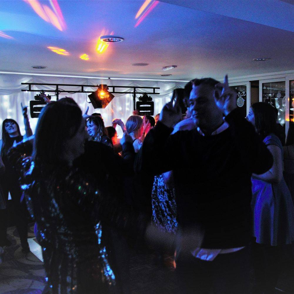 Northamptonshire Mobile Disco
