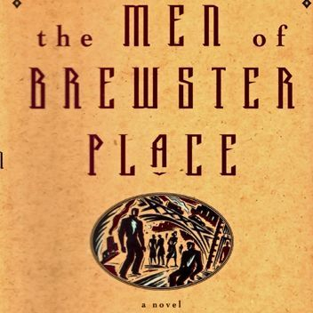 The Men of Brewster Place by Gloria Naylor,