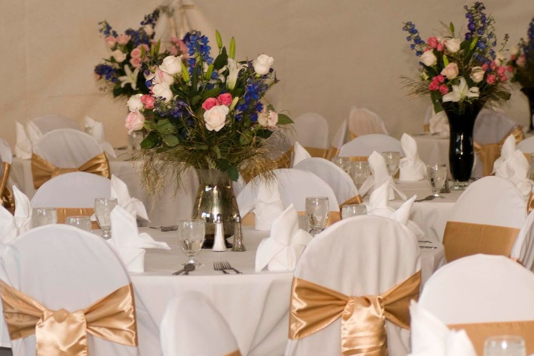 Montana Wedding Venues and Party Services