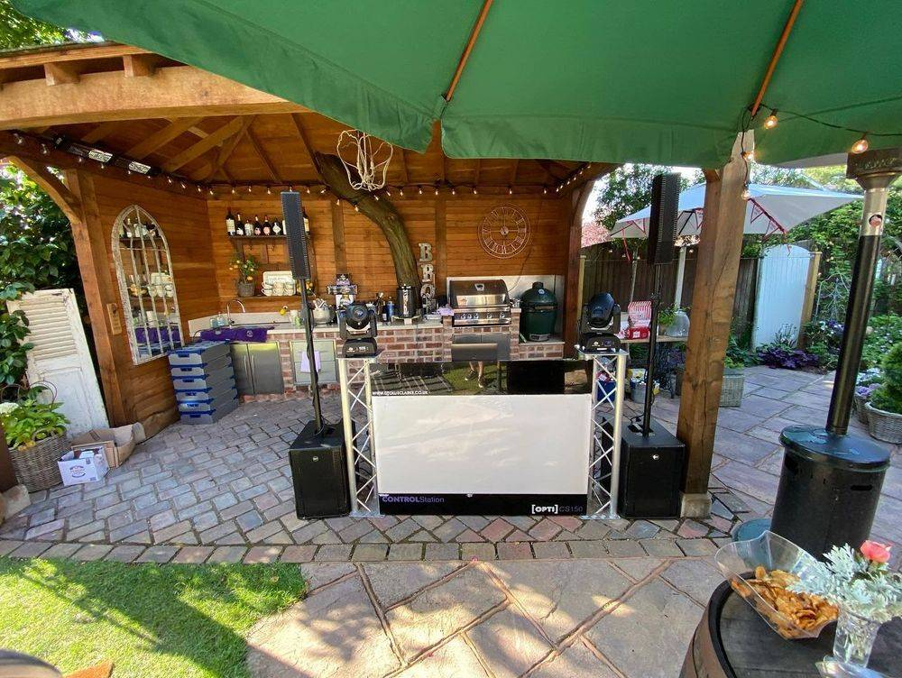 Party DJ , Mobile DJ , Birmingham , Stourbridge, West Midlands