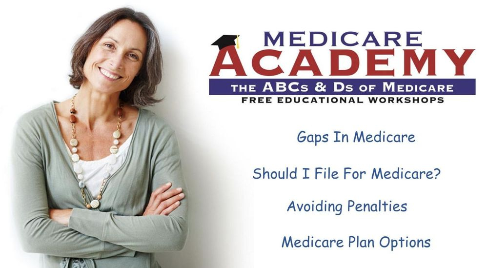 Online Medicare Educational Event