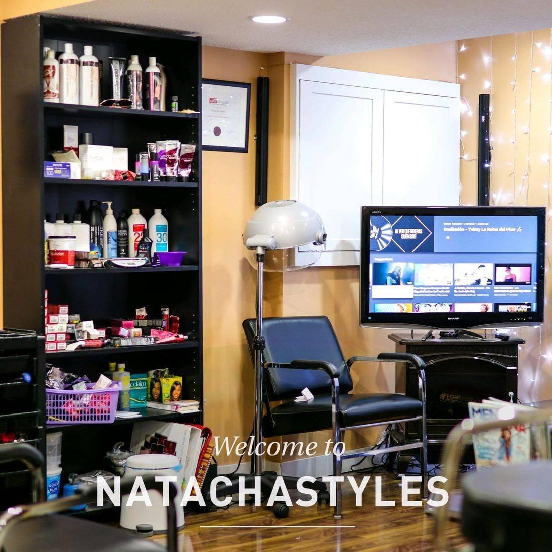 Natacha Styles